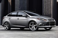 2013 Ford Focus ST picture, exterior