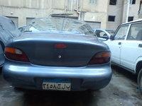 Picture of 1996 Hyundai Elantra, exterior