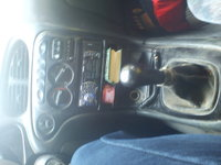 Picture of 1996 Hyundai Elantra, interior
