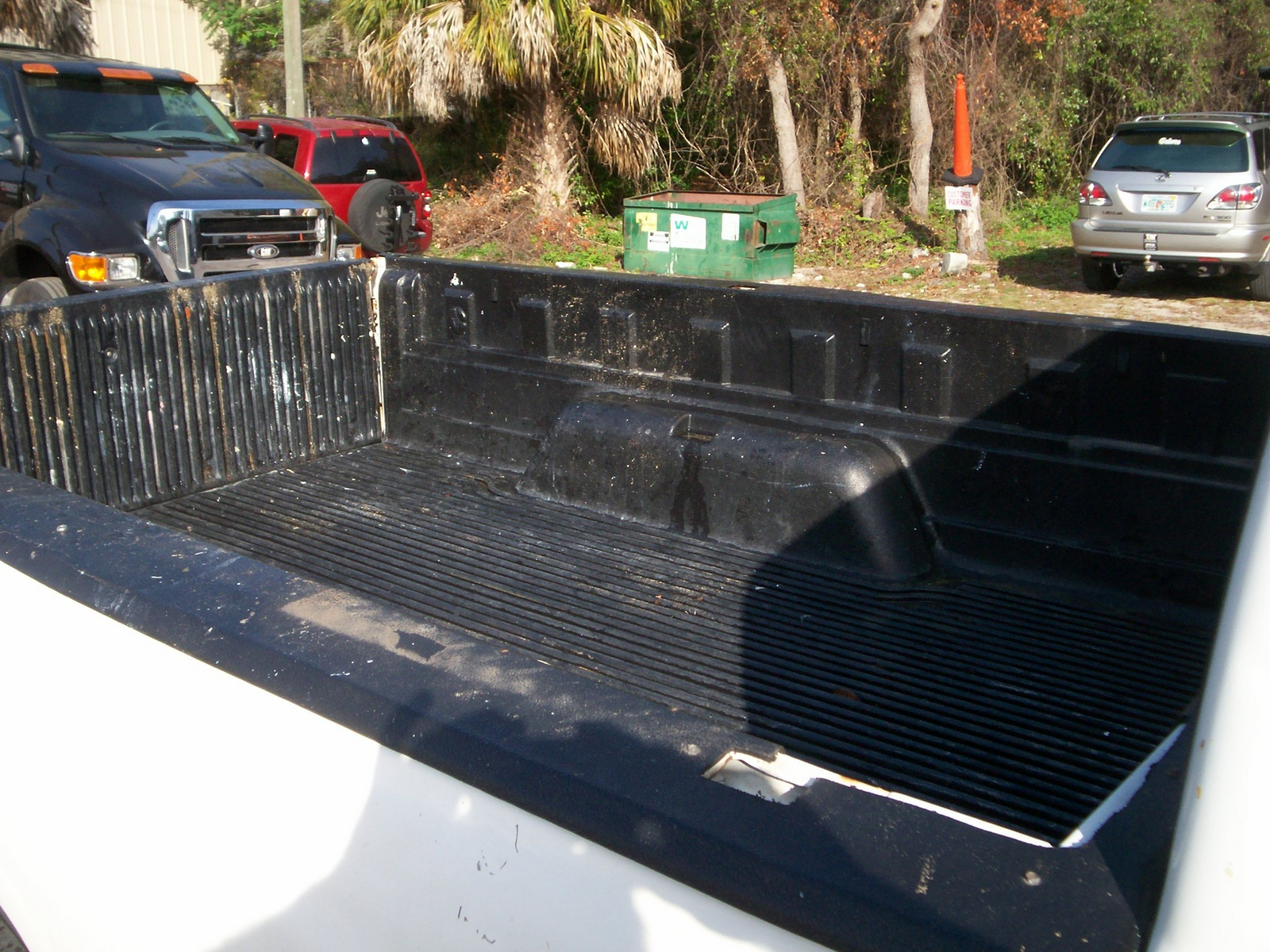 Picture of 1995 Dodge Ram Pickup 1500 2 Dr LT Standard Cab LB, exterior