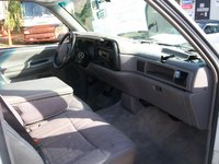 Picture of 1995 Dodge Ram 1500 2 Dr LT Standard Cab LB, interior