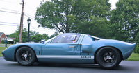 Picture of 1968 Ford GT40, exterior