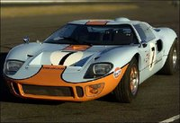 Ford GT40 Questions - top speed gt40 - CarGurus