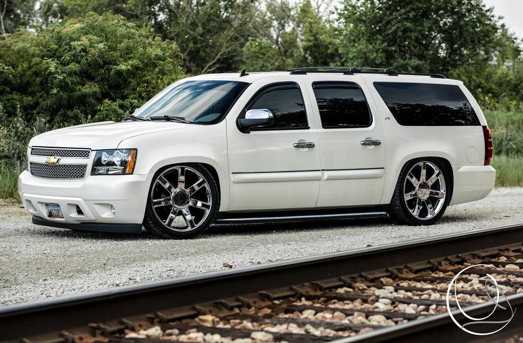 2008 Chevrolet Suburban - Pictures - CarGurus