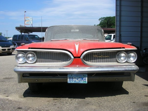 Picture of 1959 Pontiac Catalina