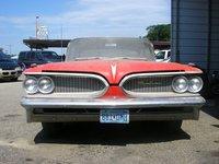 1959 Pontiac Catalina Overview