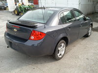 Beautiful Picture Of 2008 Chevrolet Cobalt LS Sedan FWD, Exterior, Gallery_worthy