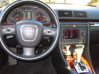 Picture of 2006 Audi A4 3.2 Quattro, interior