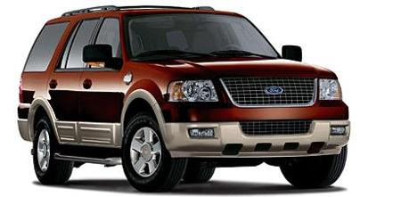 2006 ford expedition exterior pictures cargurus. Black Bedroom Furniture Sets. Home Design Ideas