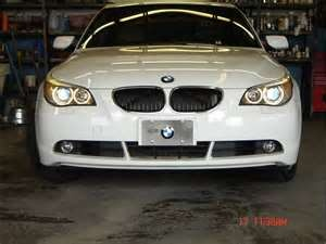 04 bmw 525i oil reset