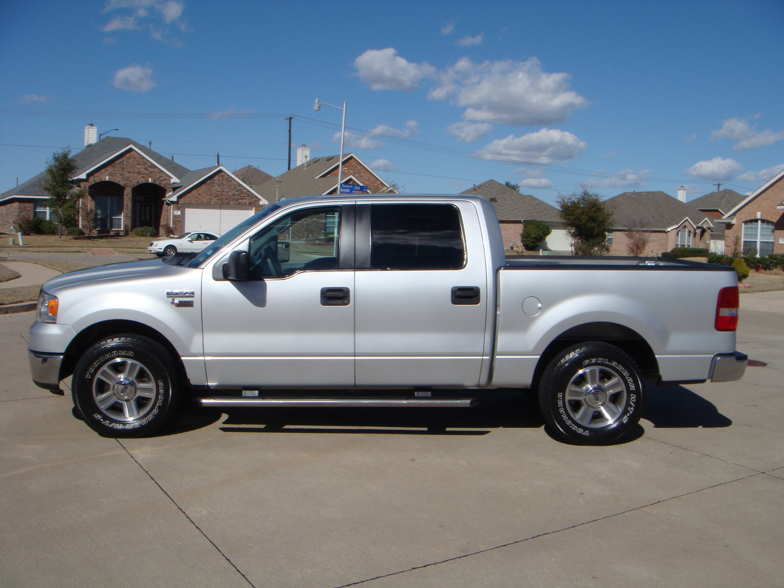 2007 ford f 150 - photo #3