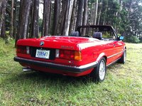 1990 BMW 3 Series Picture Gallery