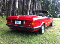 1990 BMW 3 Series picture, exterior