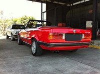 Picture of 1990 BMW 3 Series, exterior, gallery_worthy