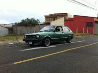 Picture of 1982 Toyota Starlet STD Hatchback, exterior, gallery_worthy