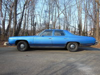 1973 Chevrolet Bel Air Picture Gallery