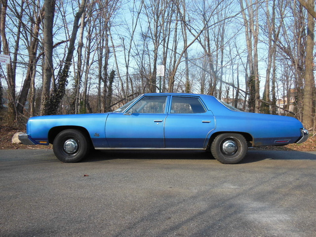 Picture of 1973 Chevrolet Bel Air