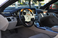 Picture of 2012 Cadillac CTS Coupe Premium, interior