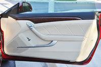 Picture of 2012 Cadillac CTS Coupe Premium, interior