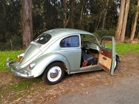 Picture of 1958 Volkswagen Beetle, exterior, interior, gallery_worthy