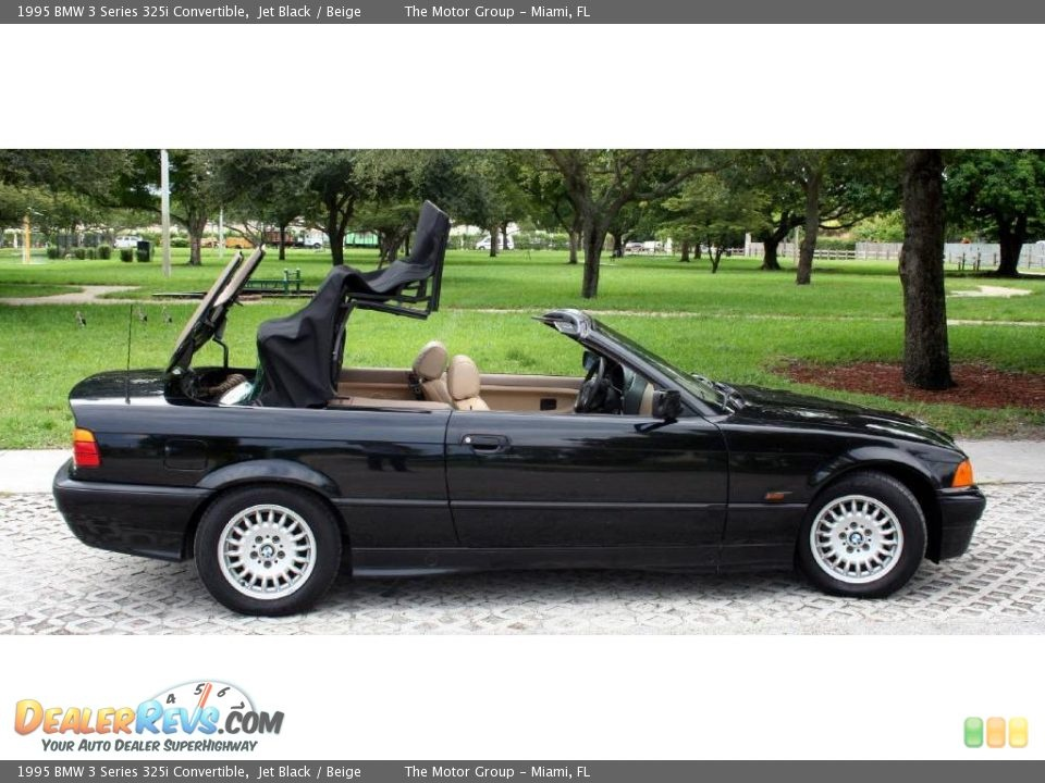 BMW 3 Series Questions  My convertible top will not work right