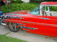 1959 Chevrolet Bel Air picture, exterior