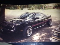 Picture of 1990 Isuzu Impulse XS Coupe FWD, exterior, gallery_worthy