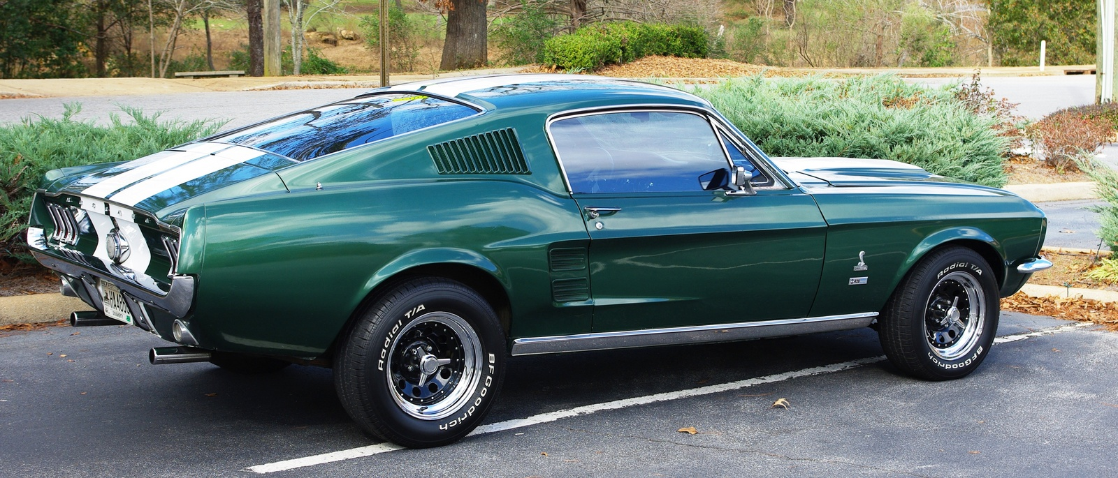 ford 1967 fastback mustang project cars for sale autos post. Black Bedroom Furniture Sets. Home Design Ideas