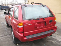Picture of 1998 Isuzu Rodeo 4 Dr S V6 4WD SUV, exterior