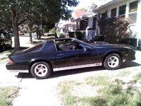 Picture of 1984 Chevrolet Camaro Z28, exterior