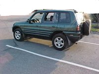Picture of 2000 Toyota RAV4 L 4WD, exterior, gallery_worthy