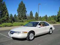 1996 Lincoln Mark VIII Overview