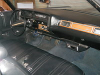 Picture of 1976 Chevrolet Impala, interior