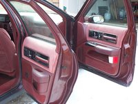 Picture of 1991 Chevrolet Caprice Classic, interior, gallery_worthy