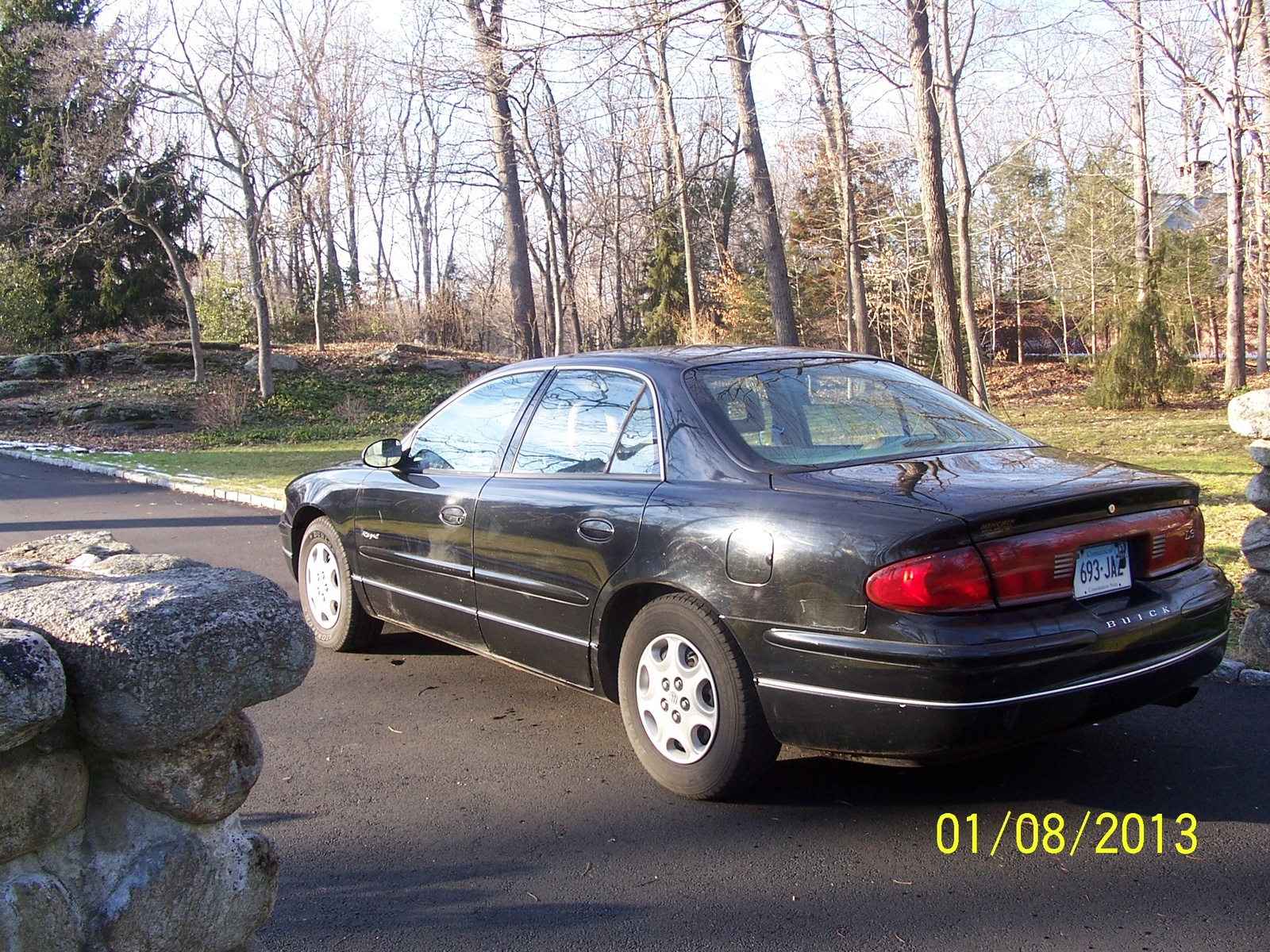 1997 buick regal in made the movie 2010. Black Bedroom Furniture Sets. Home Design Ideas