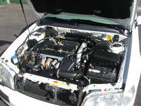 Picture of 2002 Volvo S40 1.9T, engine