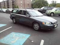 Picture of 2005 Volvo V70 2.4, exterior, gallery_worthy