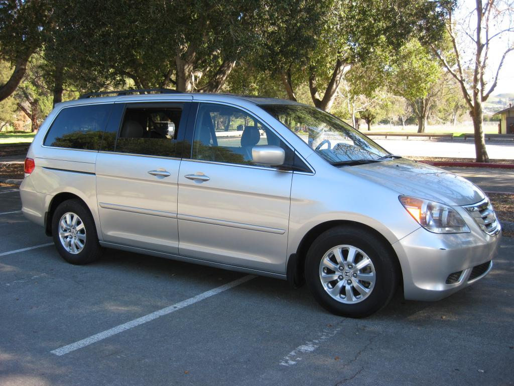 2008 Honda Odyssey - Pictures - CarGurus