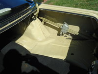 Picture of 1972 Plymouth Duster, interior