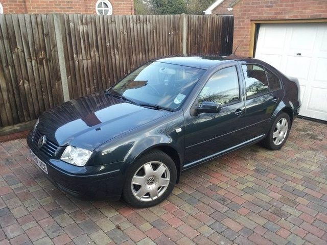 Picture of 2004 Volkswagen Bora