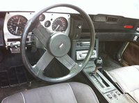 Picture of 1984 Chevrolet Camaro Z28, interior