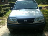 Picture of 2004 Suzuki Vitara 4 Dr LX SUV, exterior