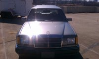 Picture of 1991 Mercedes-Benz 300-Class 4 Dr 300D Turbodiesel Sedan, exterior
