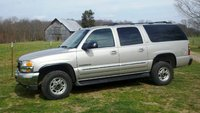 Picture of 2004 GMC Yukon XL 4 Dr 2500 SLT 4WD SUV, exterior