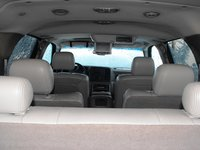 Picture of 2004 GMC Yukon XL 4 Dr 2500 SLT 4WD SUV, interior