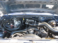 Picture of 1997 Ford F-350 4 Dr XLT 4WD Crew Cab LB, engine