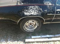 1976 Chevrolet Malibu picture, exterior