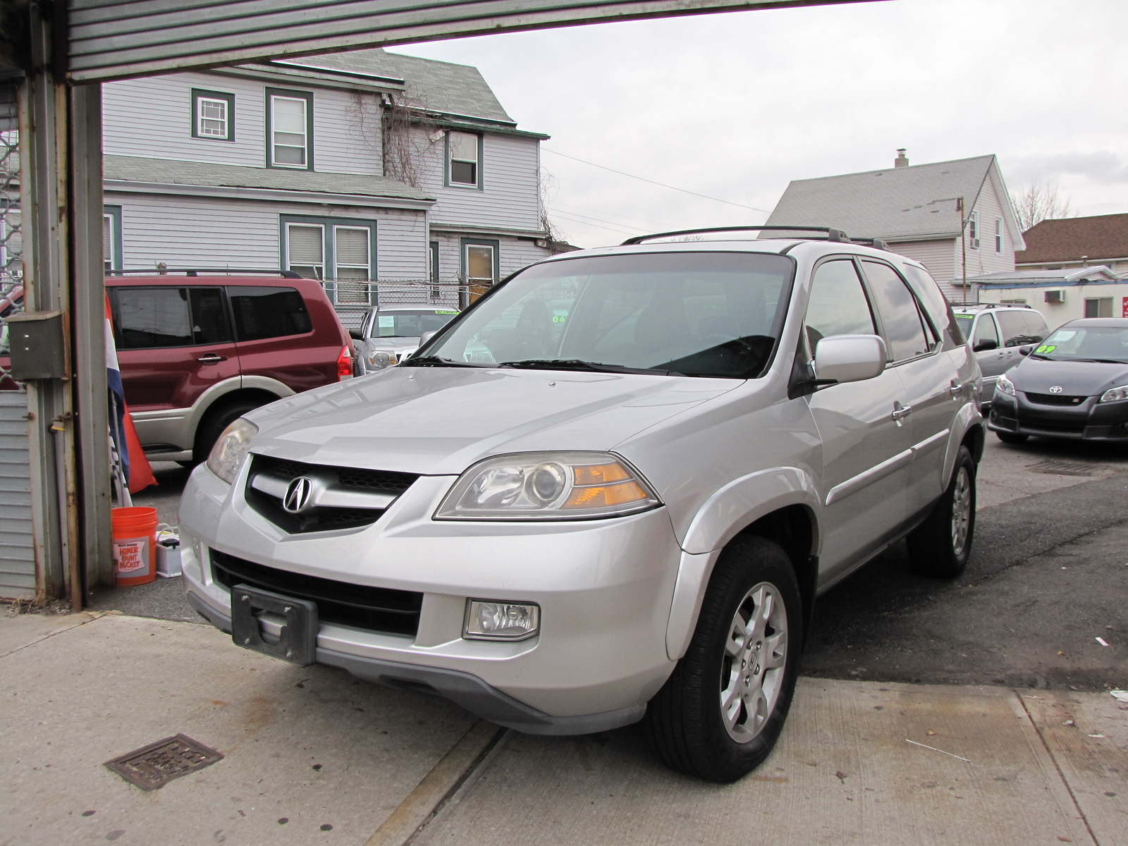 2005 acura mdx detailed pricing and specifications msn. Black Bedroom Furniture Sets. Home Design Ideas