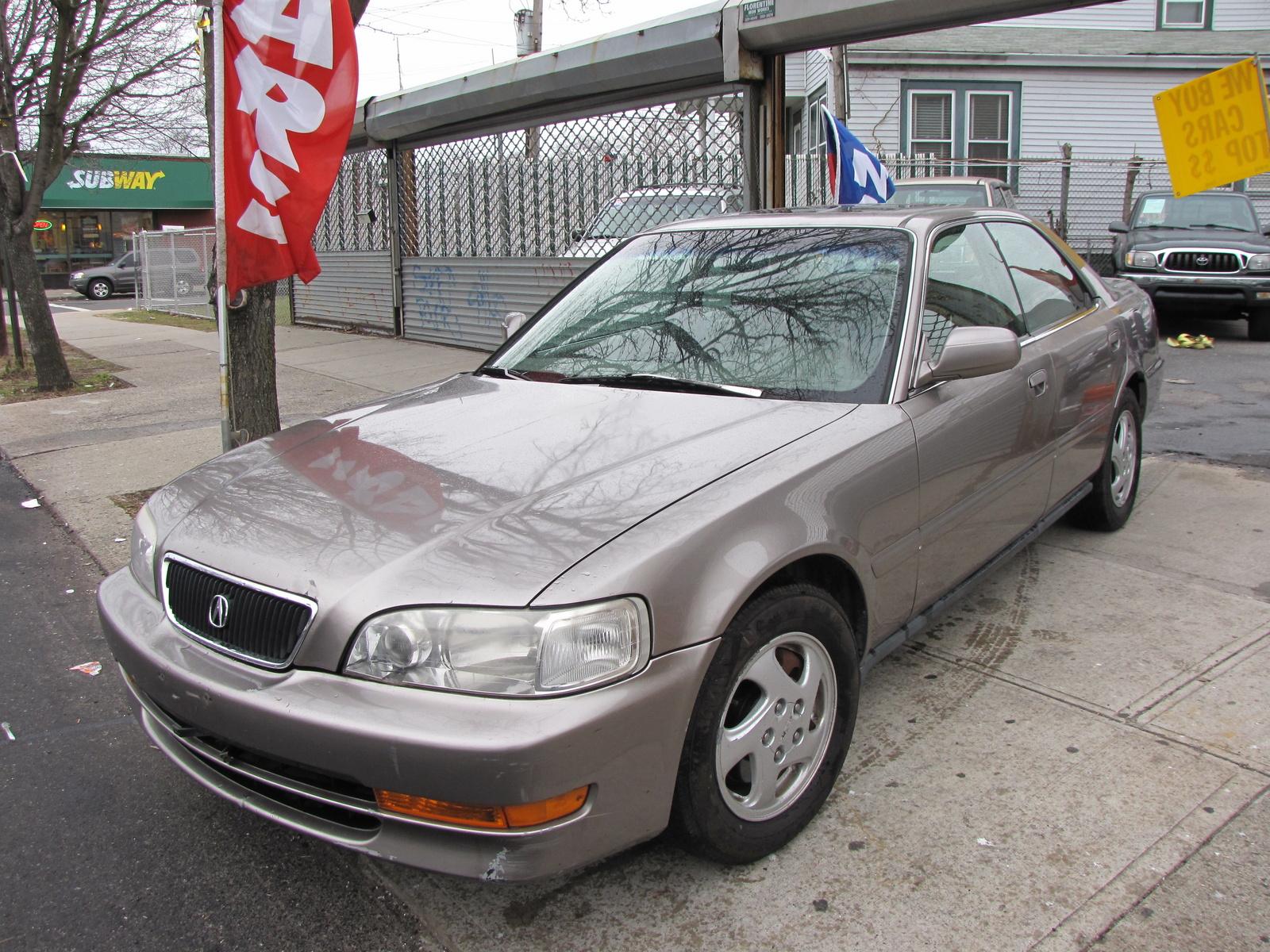 2000 Acura Tl 3.2 >> 1997 Acura TL - Pictures - CarGurus