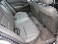 Picture of 1997 Acura TL 3.2 Premium, interior